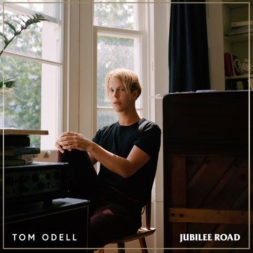 Jubilee Road (Deluxe) de Tom Odell