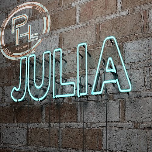 Julia by Per-Håkans