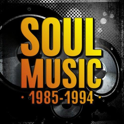 Soul Music: 1985-1994 de Various Artists
