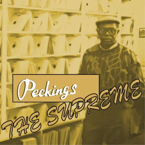 Peckings the Supreme de Various Artists