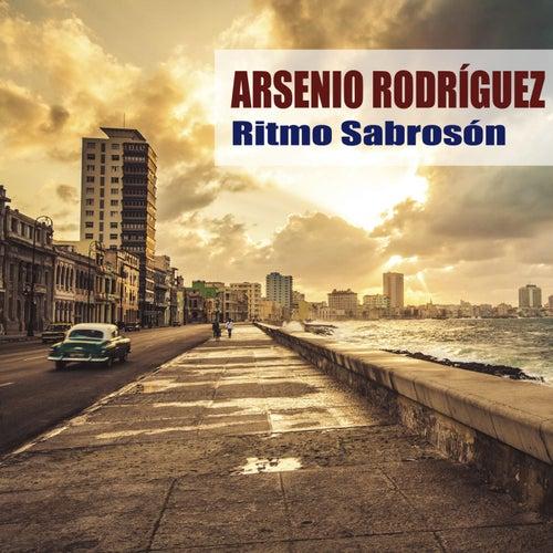 Ritmo Sabrosón by Arsenio Rodriguez