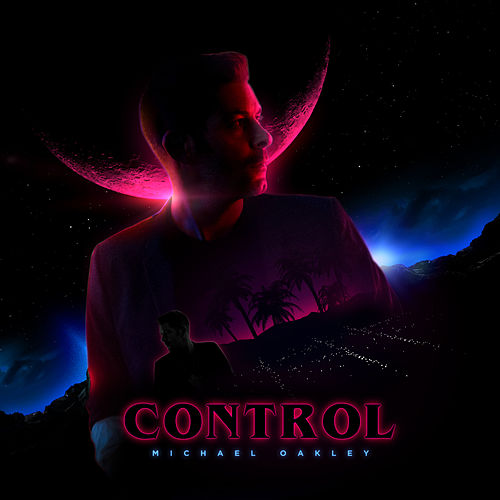 Control by Michael Oakley