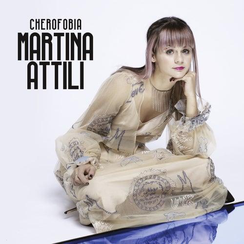 Cherofobia de Martina Attili