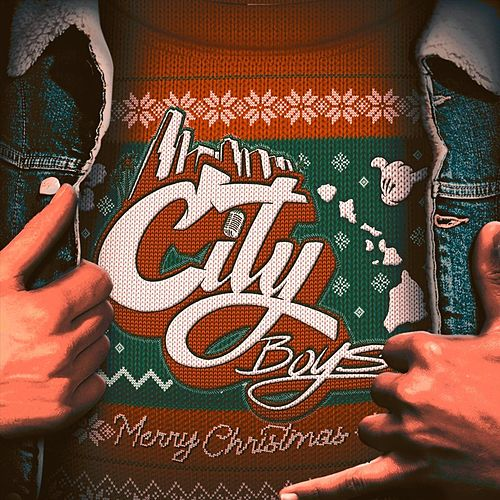 Cityboys Christmas by City Boys