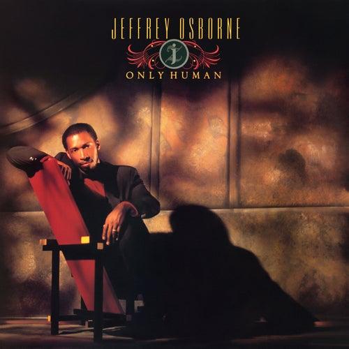 Only Human (Expanded Edition) de Jeffrey Osborne