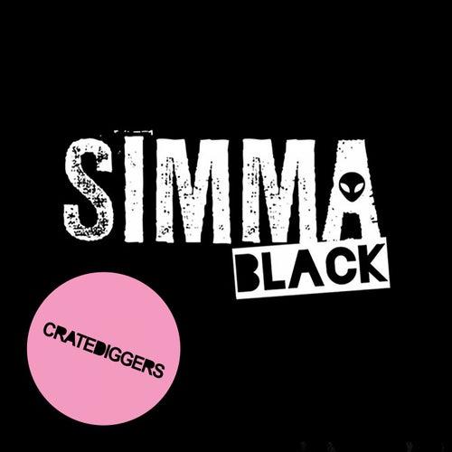 Cratediggers - EP de Various Artists