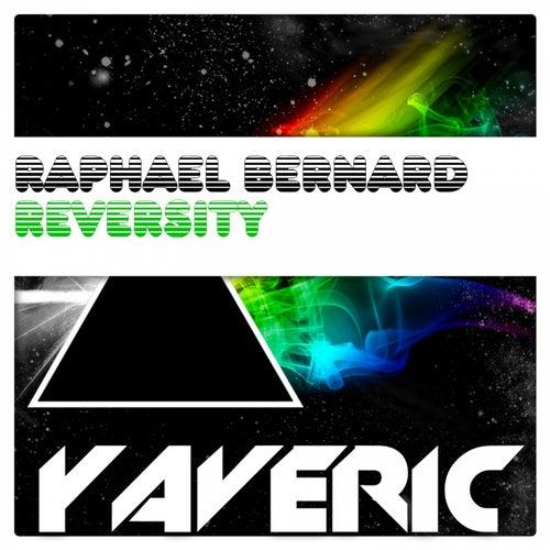 Reversity by Raphael Bernard