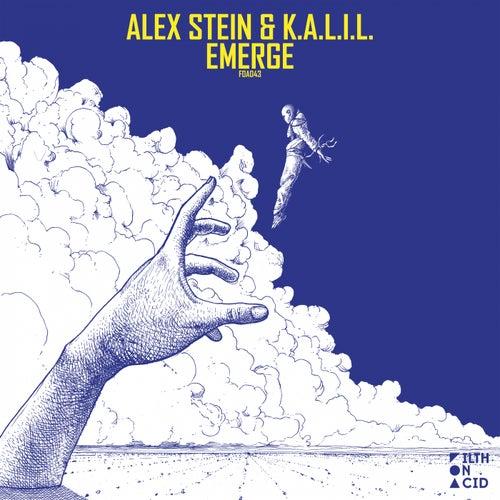 Emerge - Single by Alex Stein