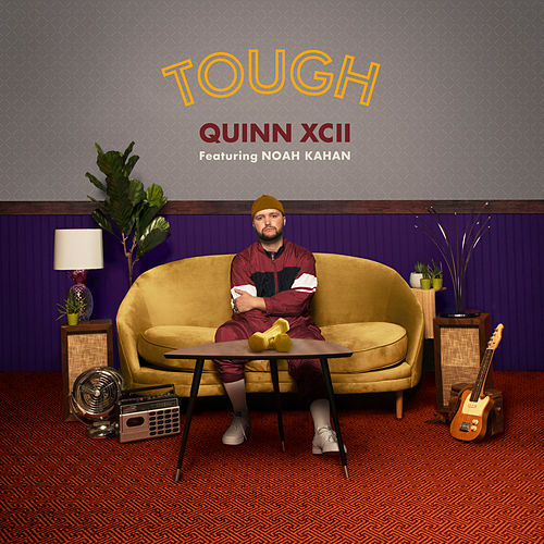 Tough von Quinn XCII