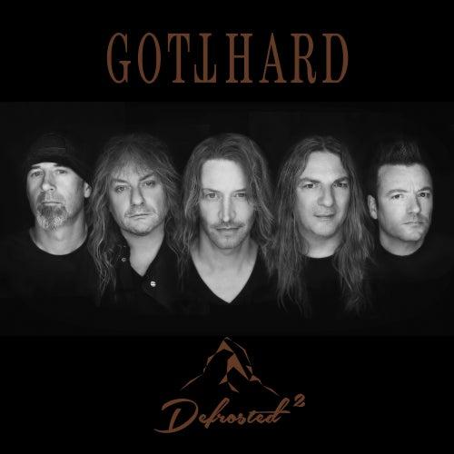 Defrosted 2 (Live) von Gotthard