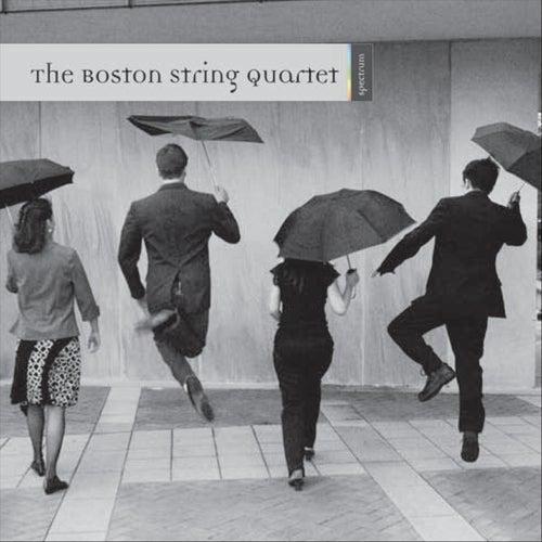 Spectrum de Boston String Quartet