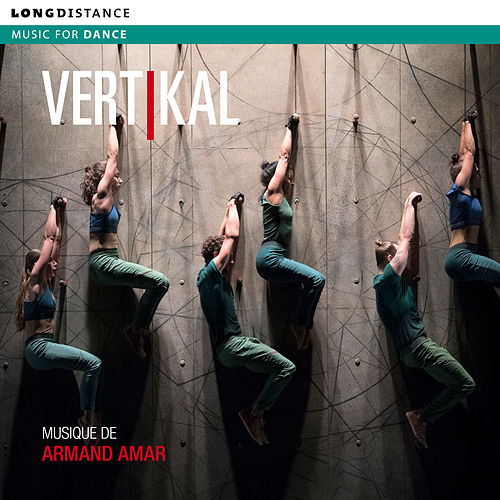 Vertikal by Armand Amar