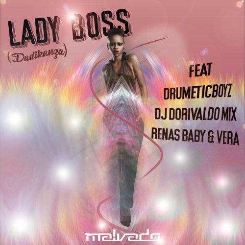 Lady Boss (Dadikanza) von DJ Malvado