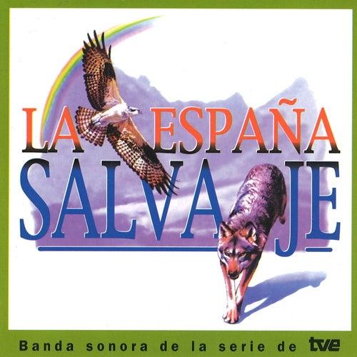 La España Salvaje (Música Original de la Serie de RTVE) de Julio Mengod