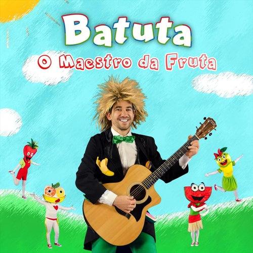 Batuta o Maestro da Fruta de Batuta