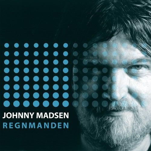 Regnmanden by Johnny Madsen