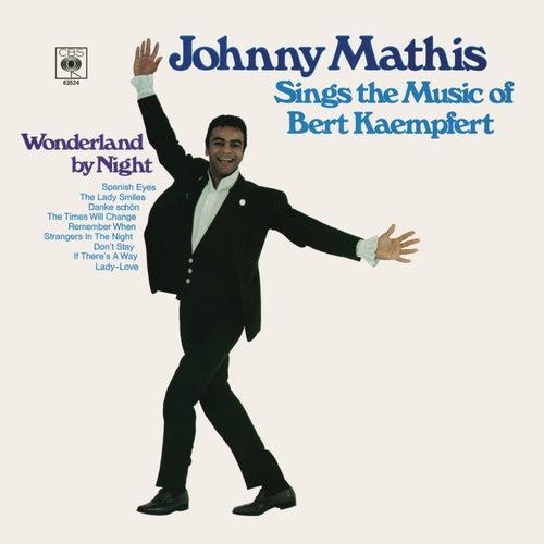 Sings the Music of Bert Kaempfert de Johnny Mathis