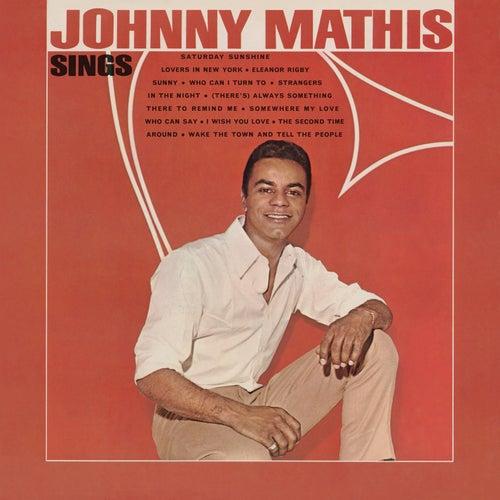 Johnny Mathis Sings de Johnny Mathis