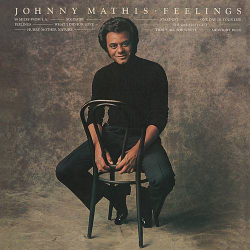 Feelings de Johnny Mathis