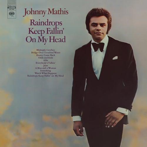 Raindrops Keep Fallin' On my Head' de Johnny Mathis