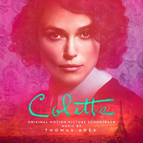Colette (Original Motion Picture Soundtrack) von Thomas Adès