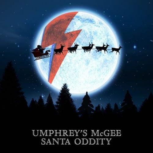 Santa Oddity (Live) by Umphrey's McGee