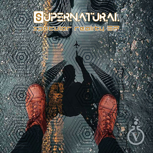 Specular Reality - Single by Supernatural