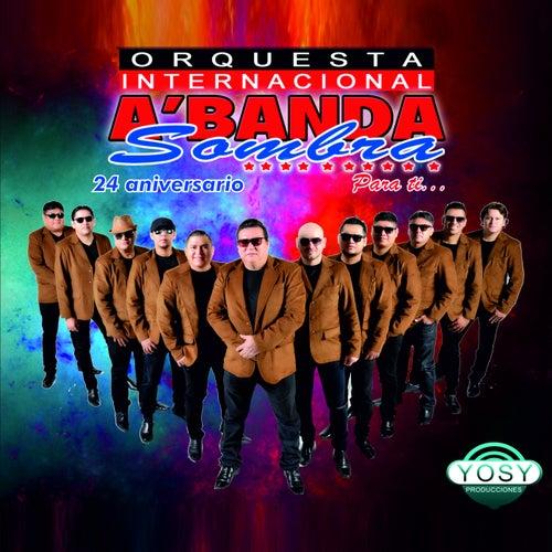 Para Ti von Orquesta Internacional A'Banda Sombra
