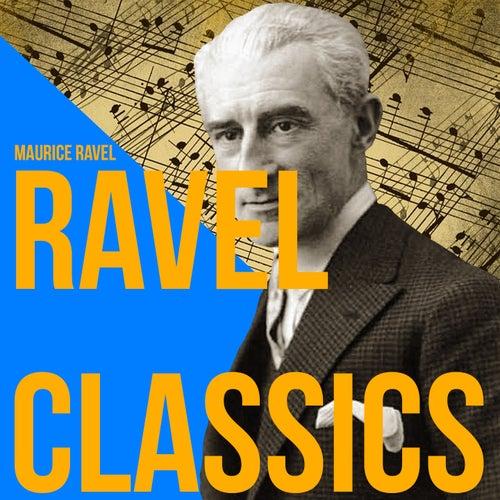 Ravel Classics de New York Philharmonic
