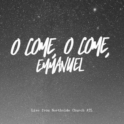 O Come O Come Emmanuel (Live) de Matt Jackson