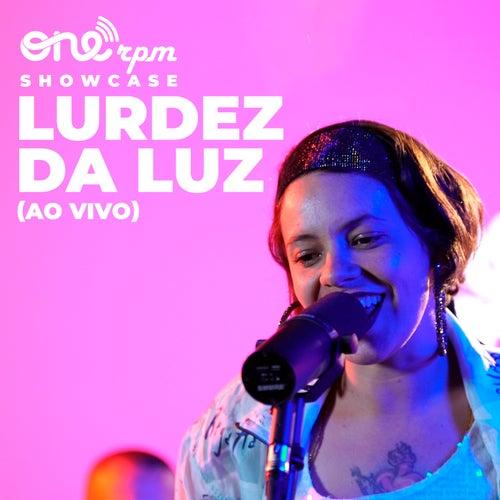 Showcase (Ao Vivo) von Lurdez da Luz