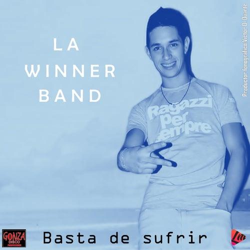 Basta de Sufrir de Winner Band