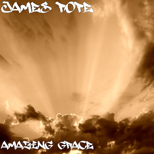 Amazing Grace von James Pope