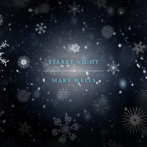 Starry Night von Mary Wells