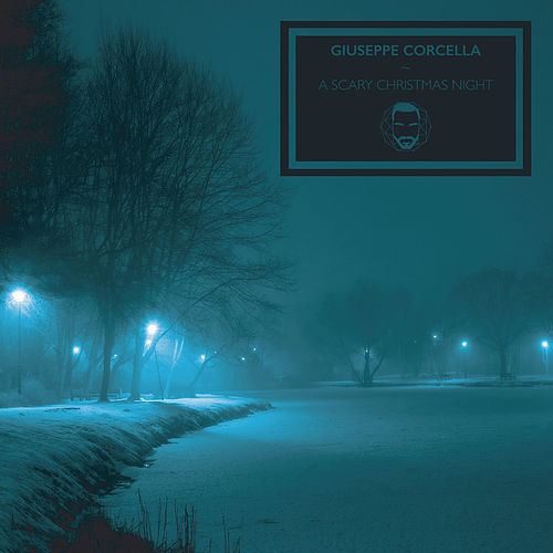 A Scary Christmas Night by Giuseppe Corcella