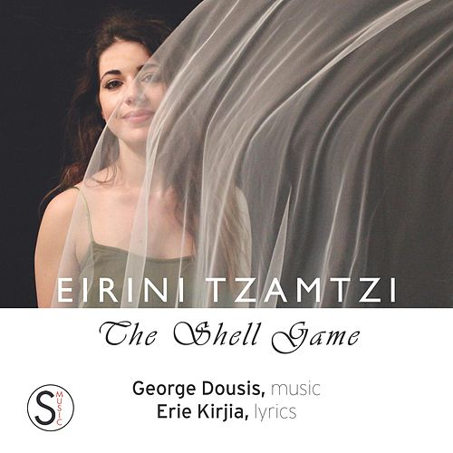 The Shell Game by Eirini Tzamtzi