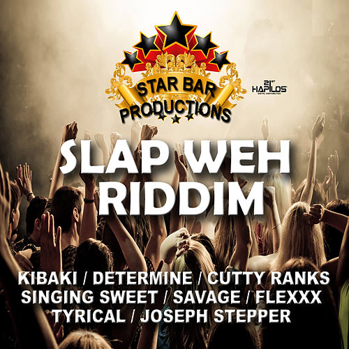 Slap Weh Riddim by Various Artists