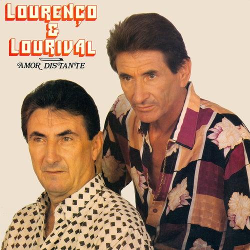 Amor Distante von Lourenço e Lourival