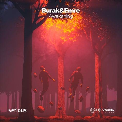 Awakening by Burak