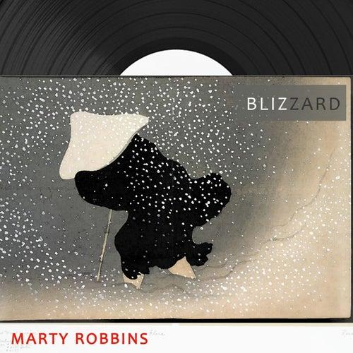 Blizzard von Marty Robbins