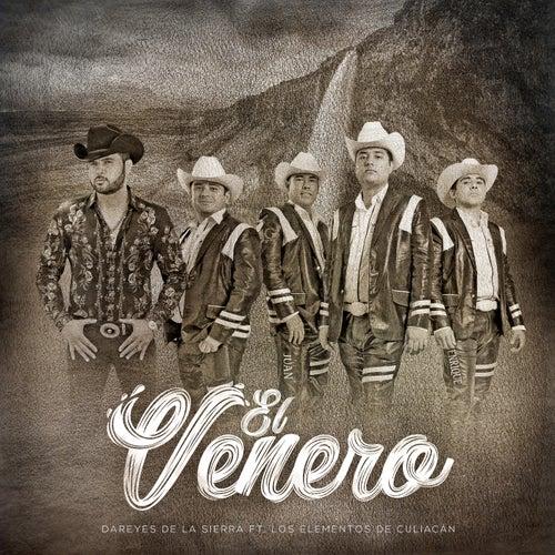 El Venero (feat. Los Elementos De Culiacán) by Dareyes De La Sierra