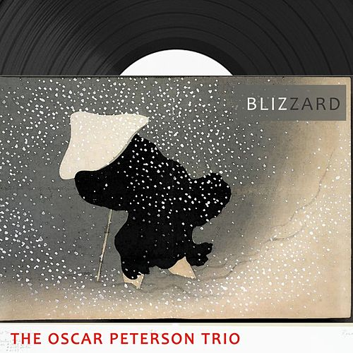 Blizzard by Oscar Peterson