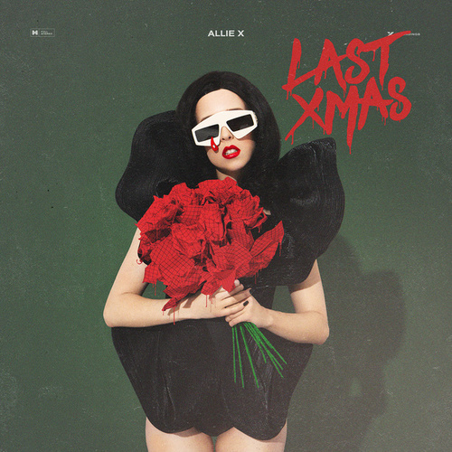 Last Xmas von Allie X