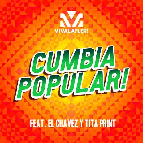 Cumbia Popular! de Vivalafler!