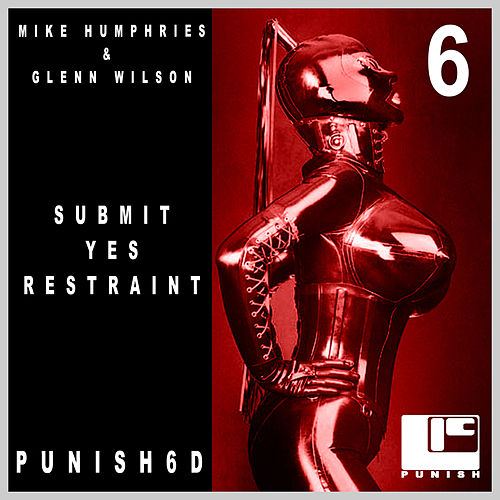 Punish 6 by Mike Humphries