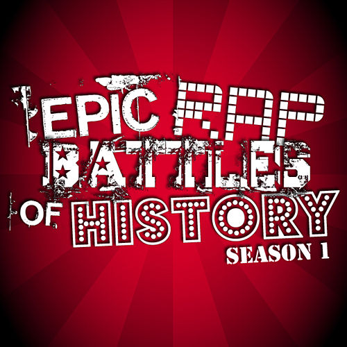 Season 1 by Epic Rap Battles of History