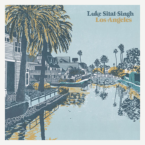 Los Angeles by Luke Sital-Singh