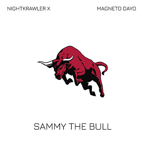 Sammy the Bull by Nightkrawler X