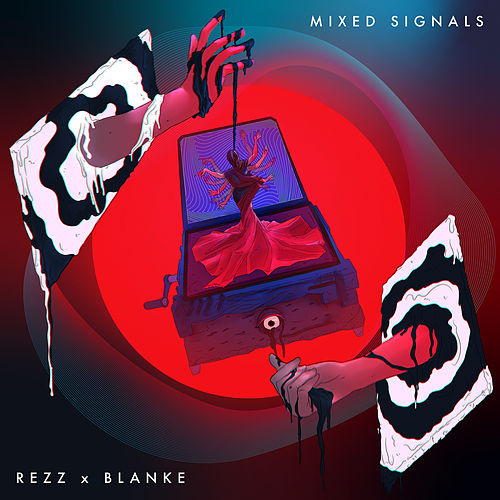 Mixed Signals by Rezz