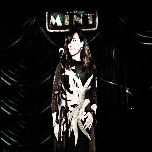 Maria Live by Maria Doyle Kennedy